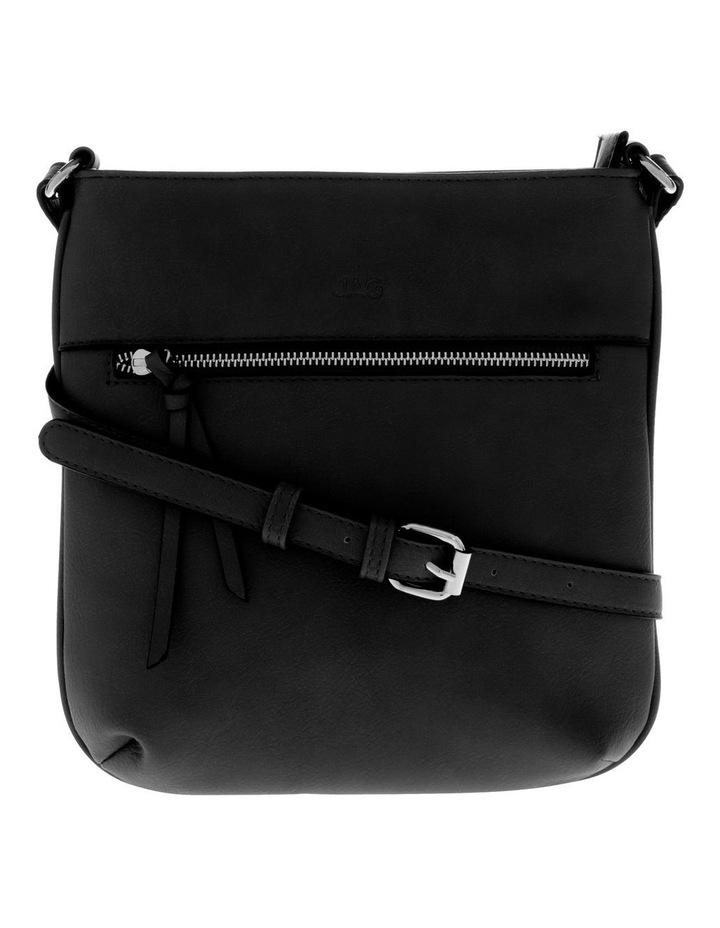Blair Zip Top Crossbody Bag image 1