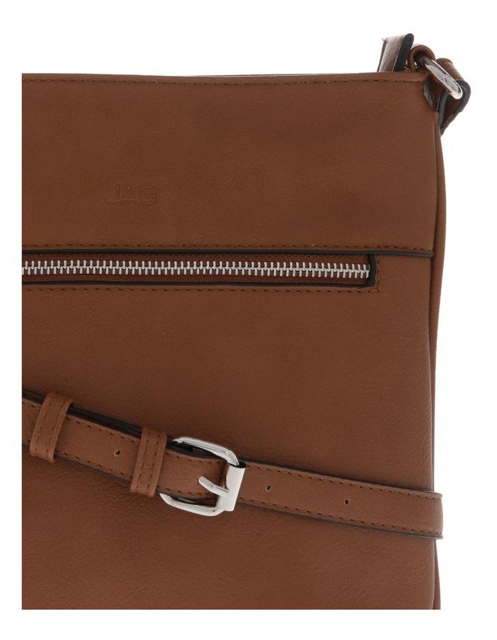 Blair Zip Top Crossbody Bag image 3