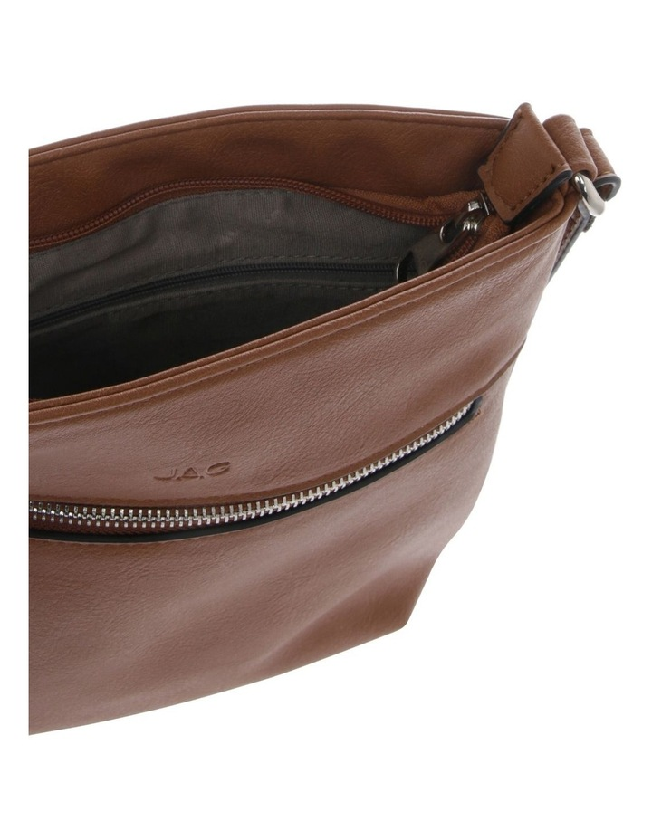 Blair Zip Top Crossbody Bag image 4
