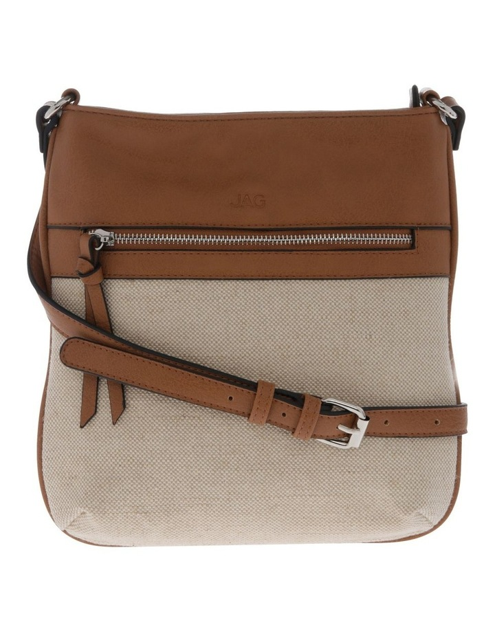 Blair Zip Top Crossbody Bag image 1