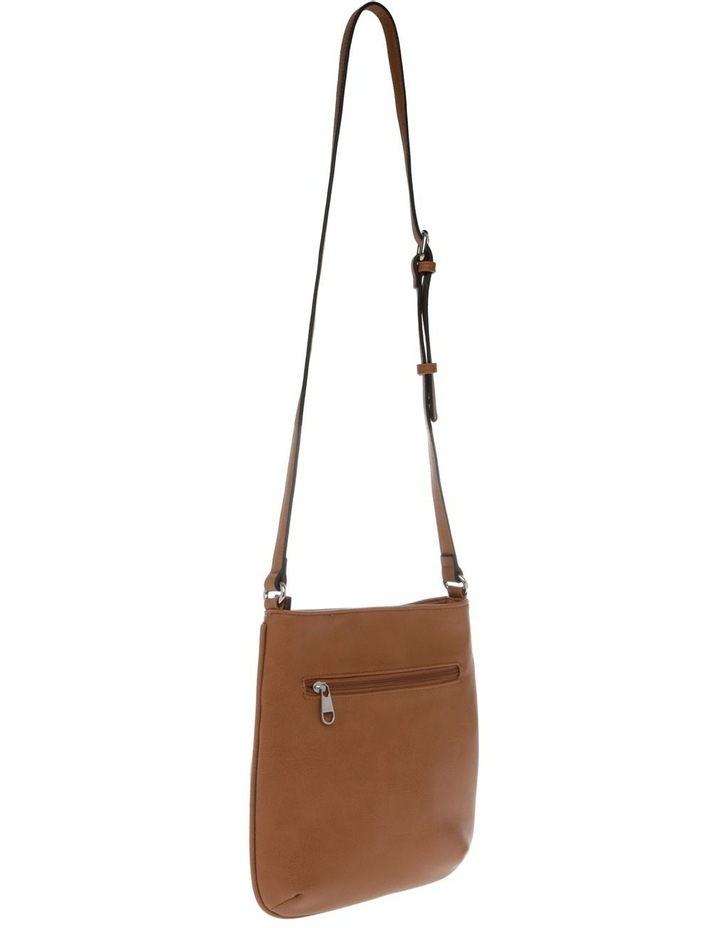 Blair Zip Top Crossbody Bag image 2
