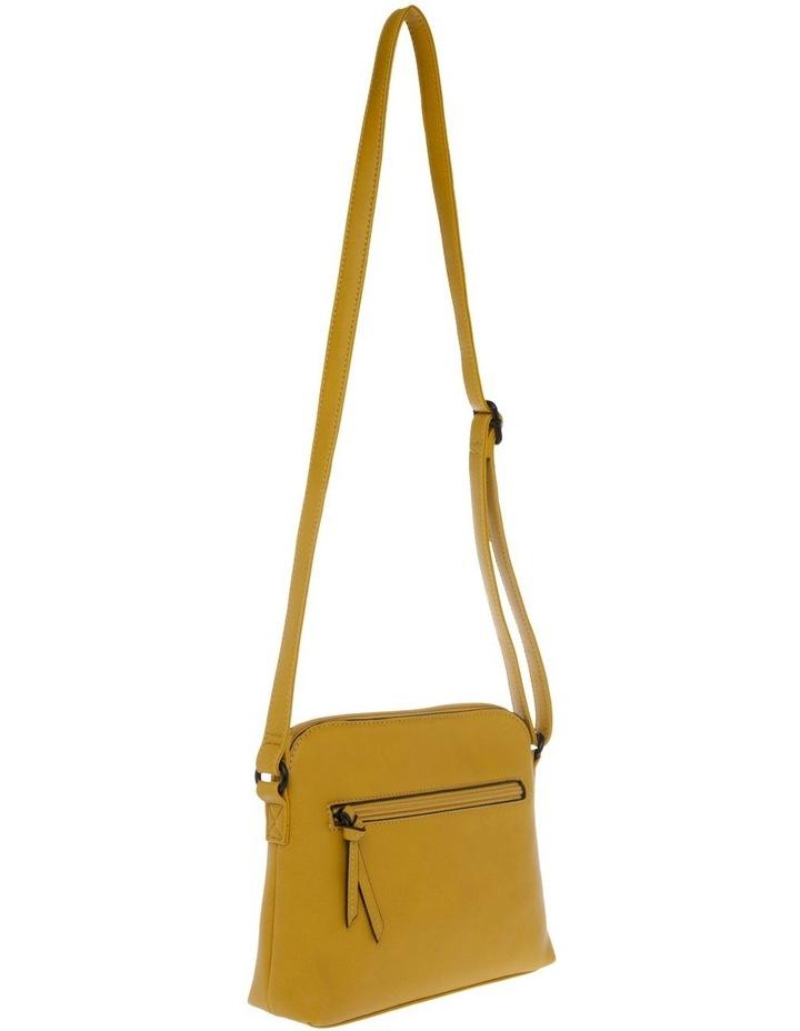 Tyra Zip Top Crossbody Bag image 2