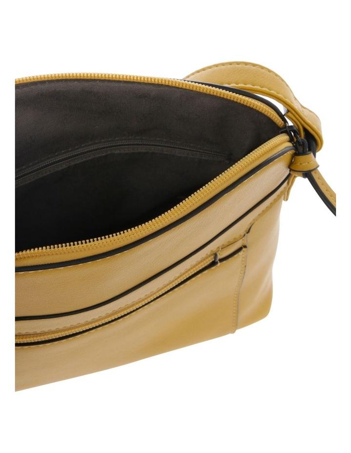 Tyra Zip Top Crossbody Bag image 4