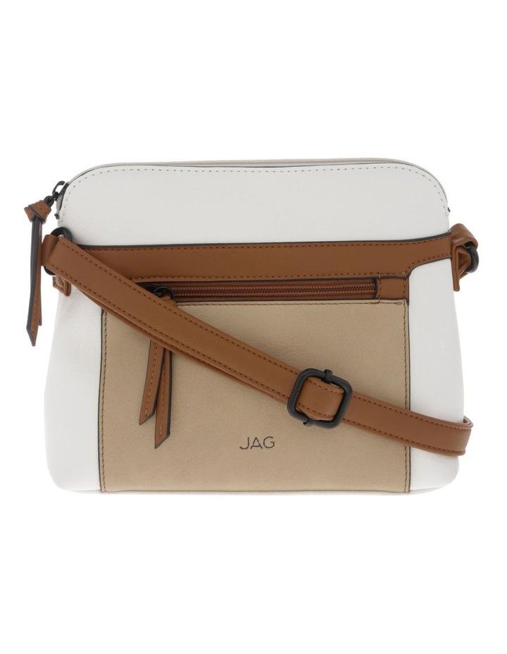Tyra Zip Top Crossbody Bag image 1