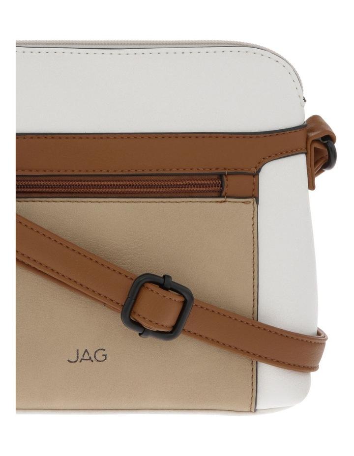 Tyra Zip Top Crossbody Bag image 3