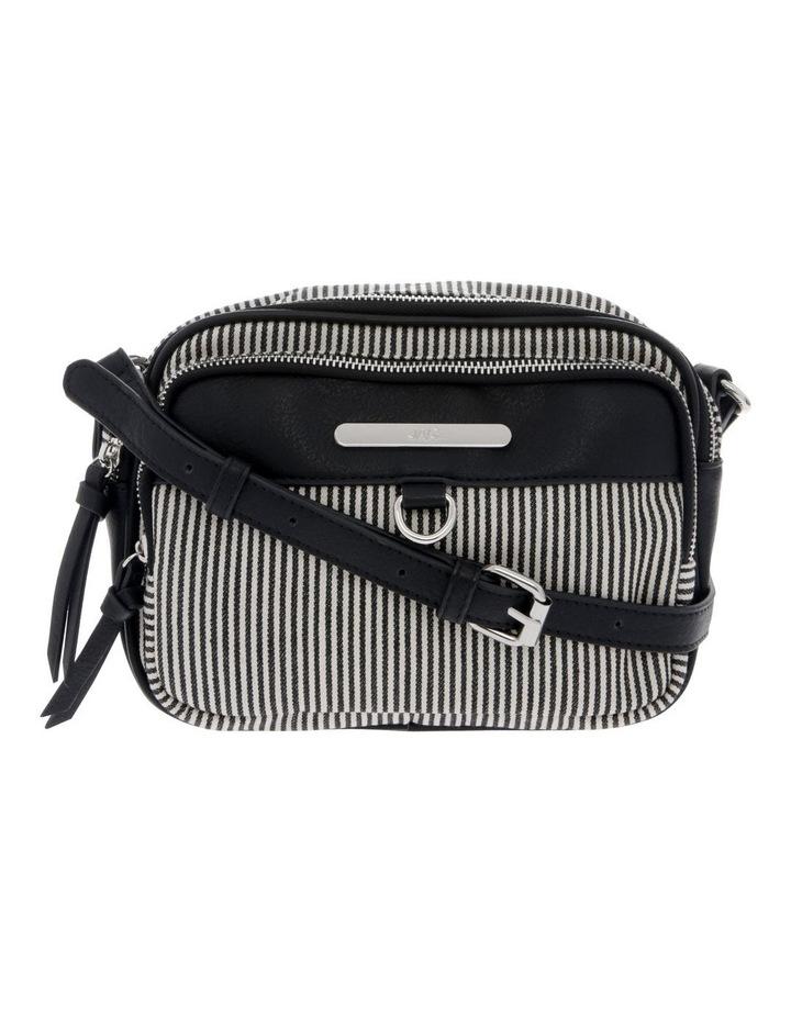 Panama Zip Top Crossbody Bag image 1