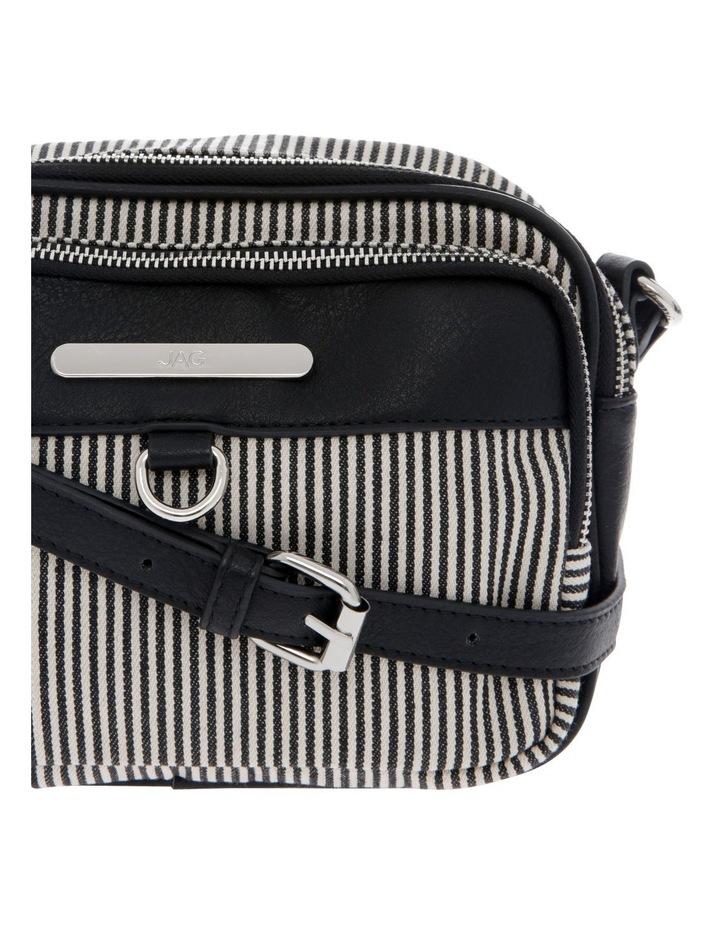 Panama Zip Top Crossbody Bag image 3
