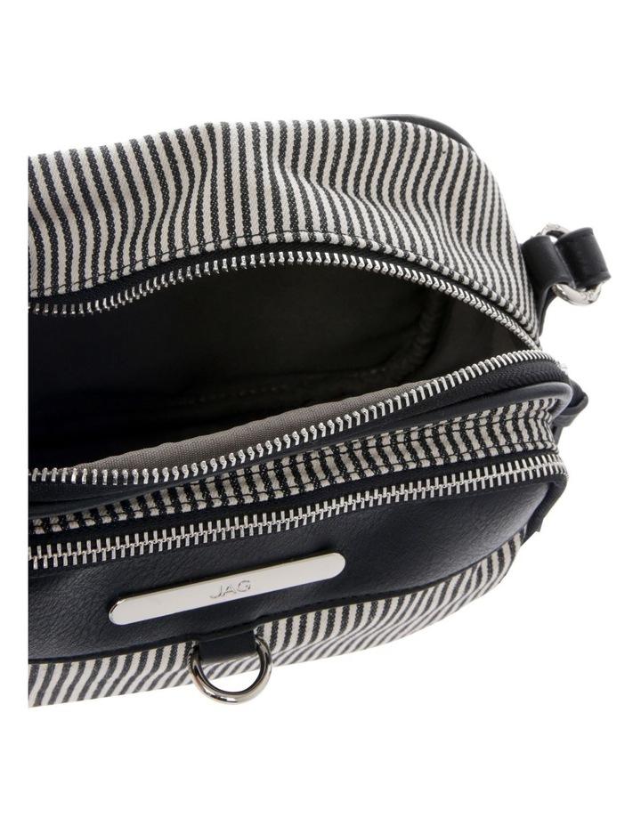 Panama Zip Top Crossbody Bag image 4
