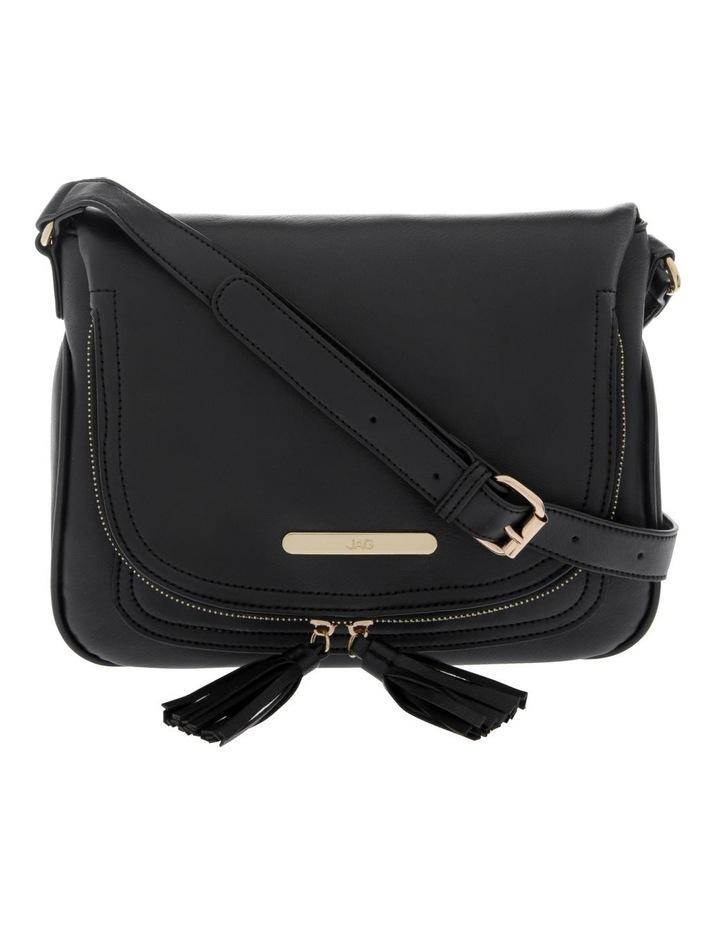 Kendra Flap Over Crossbody Bag image 1