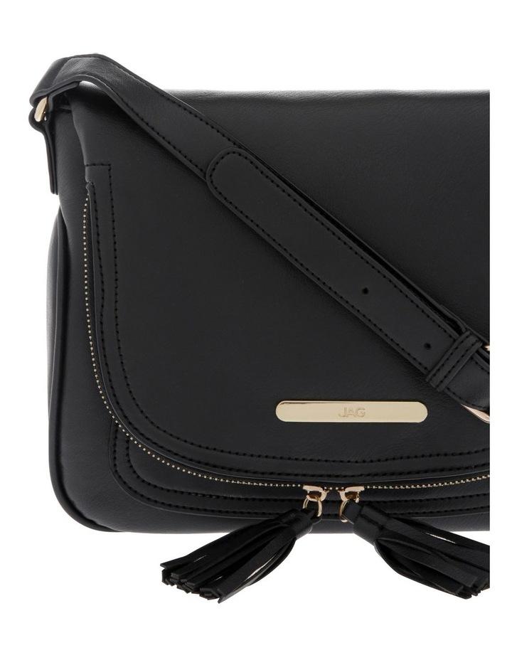 Kendra Flap Over Crossbody Bag image 3