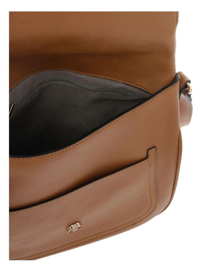 Kendra Flap Over Crossbody Bag image 4