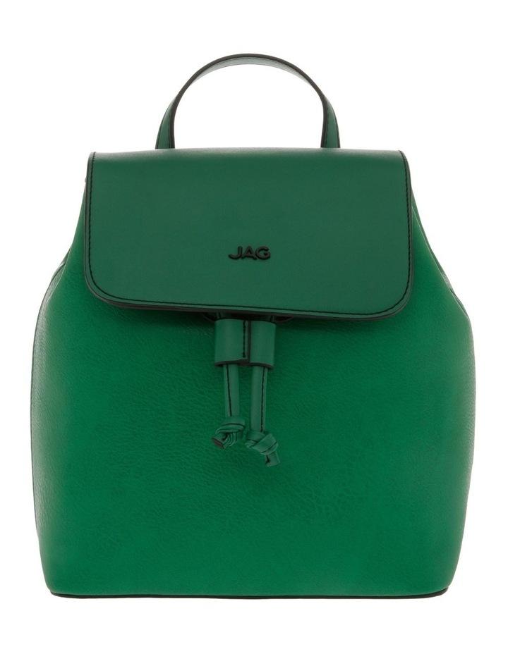 Marisol Green Back Pack image 1