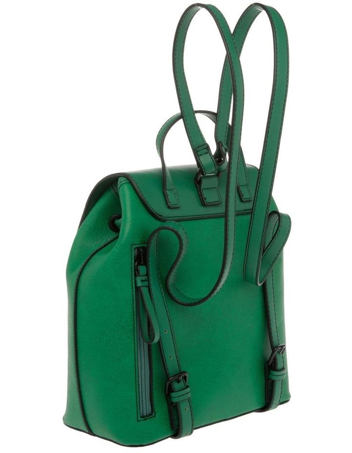 Marisol Green Back Pack image 2