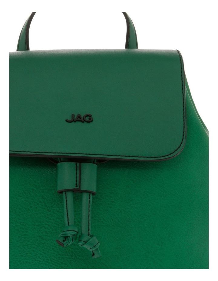 Marisol Green Back Pack image 3