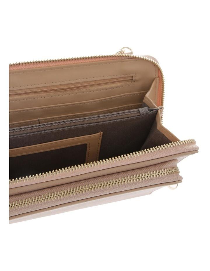 Hands Free Zip Around Clutch Bag image 4