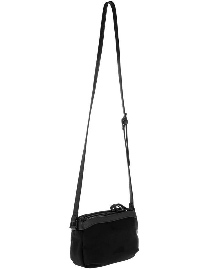 Audrey Nylon Zip Top Crossbody Bag image 2