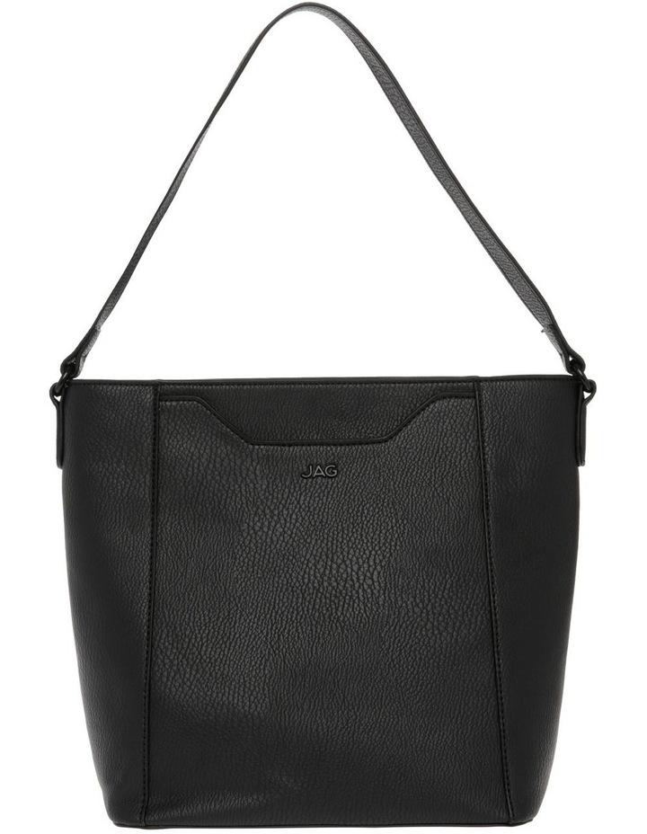 Nina Zip Top Hobo Bag image 1