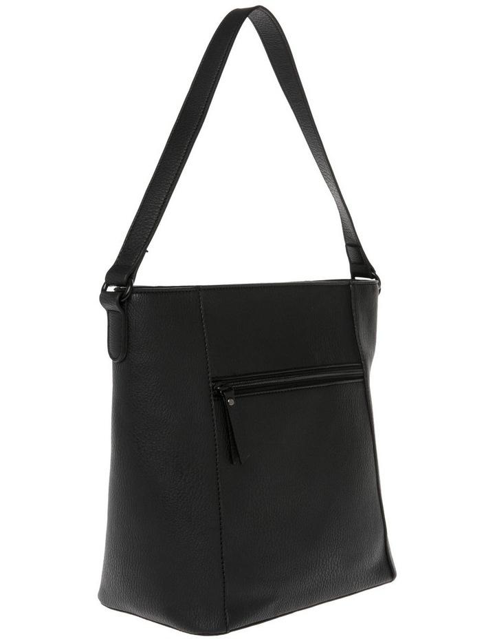 Nina Zip Top Hobo Bag image 2