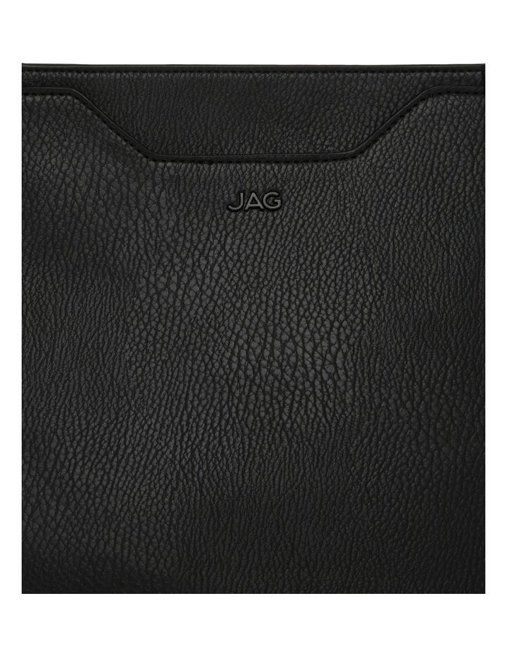 Nina Zip Top Hobo Bag image 3