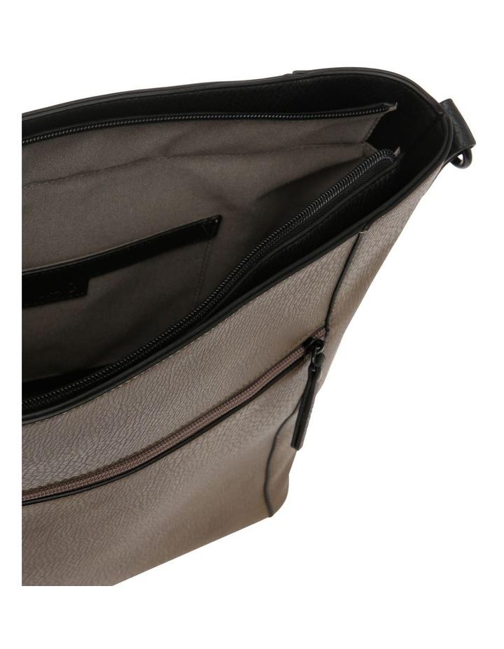 Nina Zip Top Hobo Bag image 4