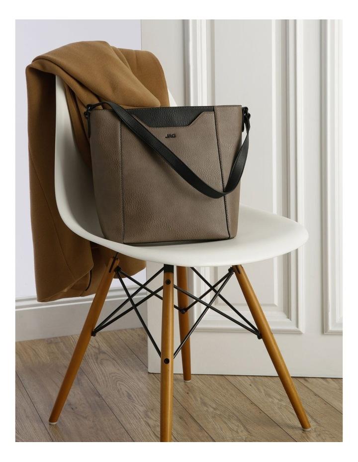 Nina Zip Top Hobo Bag image 5