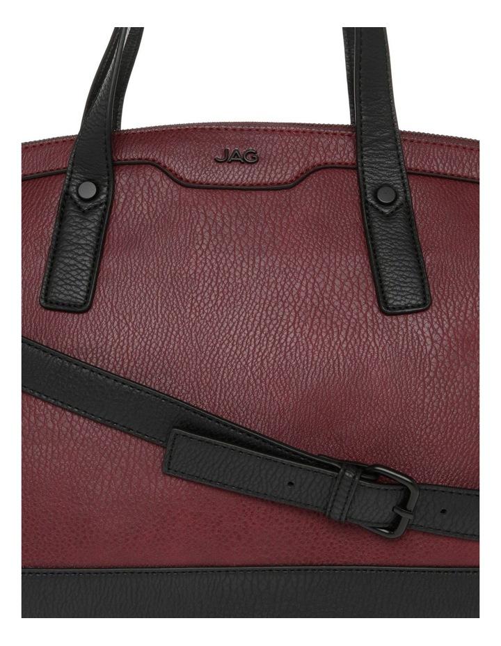 Nina Double Handle Tote Bag image 3