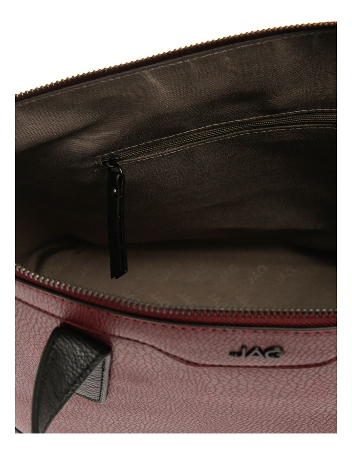 Nina Double Handle Tote Bag image 4