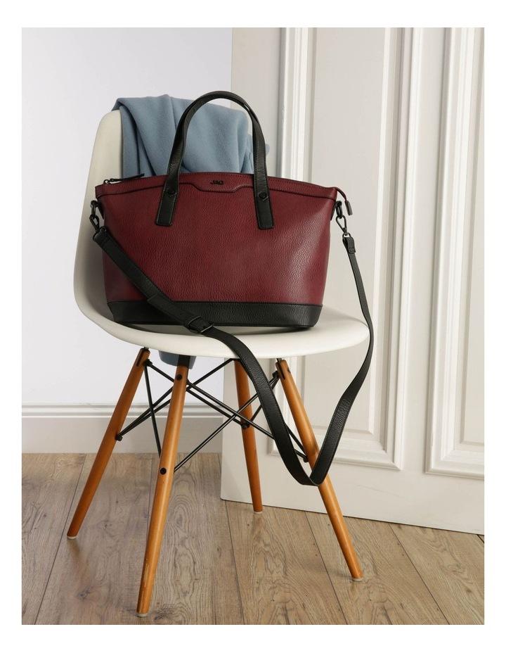Nina Double Handle Tote Bag image 5