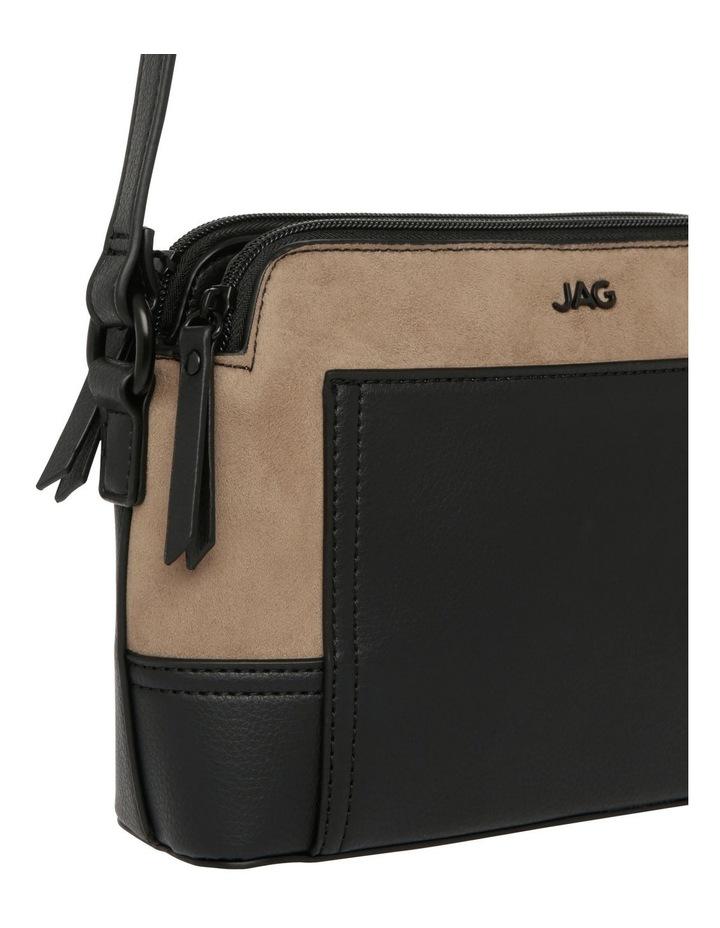 Nicole Zip Top Crossbody Bag image 3