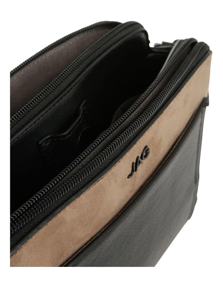 Nicole Zip Top Crossbody Bag image 4