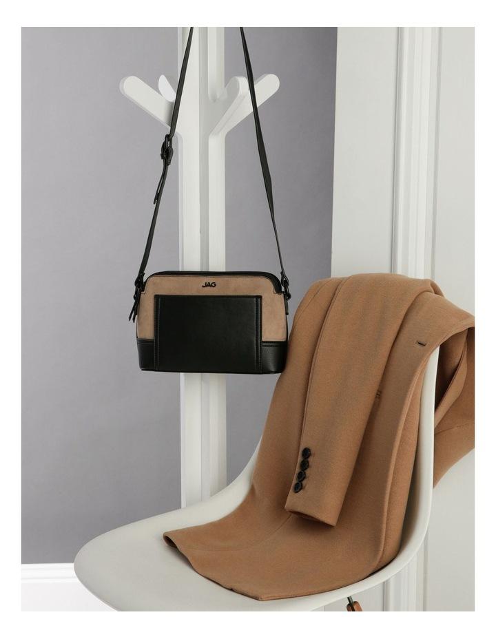 Nicole Zip Top Crossbody Bag image 5