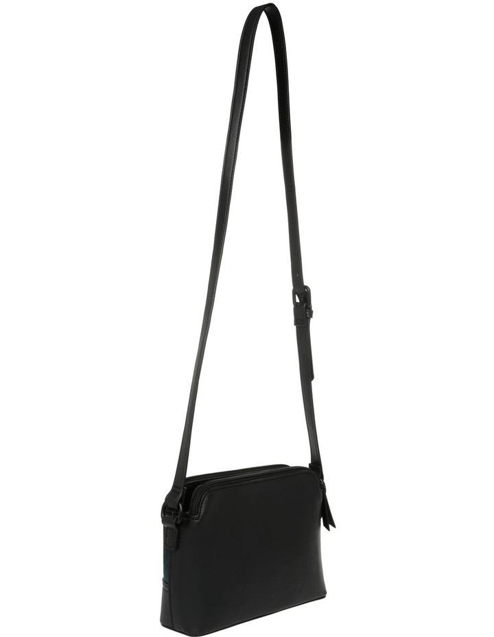 Nicole Zip Top Crossbody Bag image 2