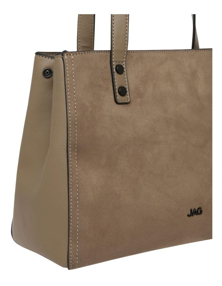 Nicole Double Handle Tote Bag image 3