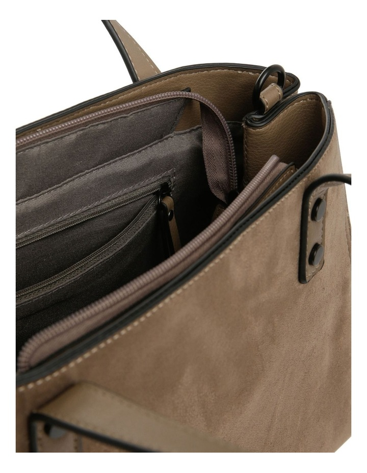Nicole Double Handle Tote Bag image 4