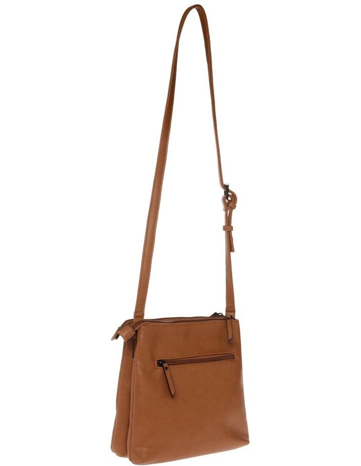Rosie Zip Top Crossbody Bag image 2