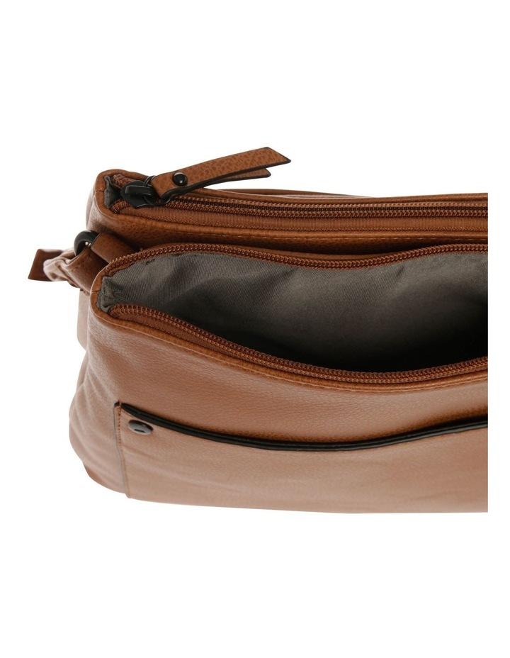 Rosie Zip Top Crossbody Bag image 4