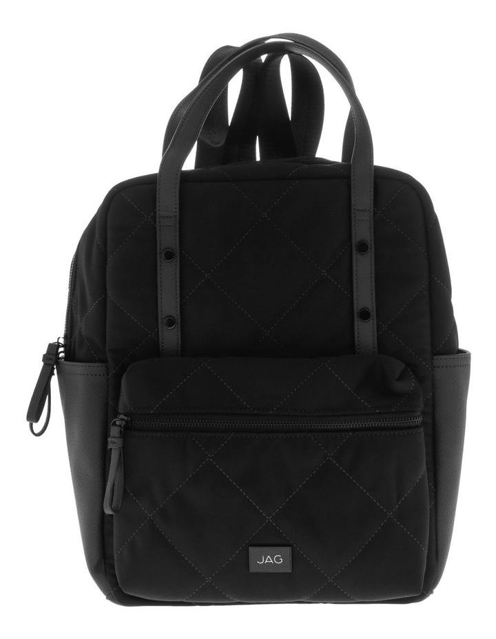 Elyse Laptop Zip Around Backpack image 1