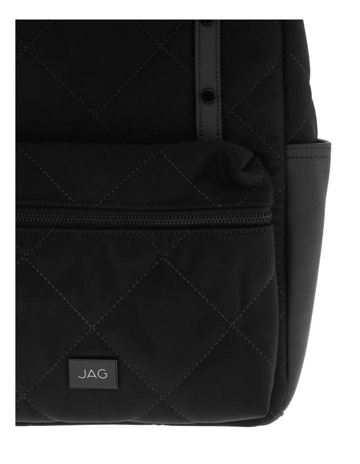 Elyse Laptop Zip Around Backpack image 3