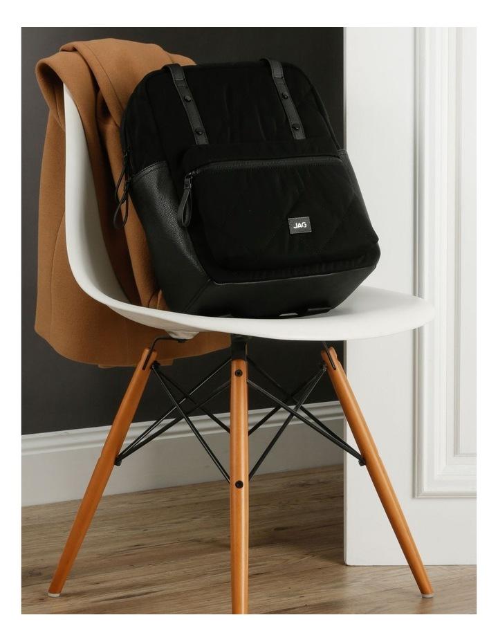 Elyse Laptop Zip Around Backpack image 5