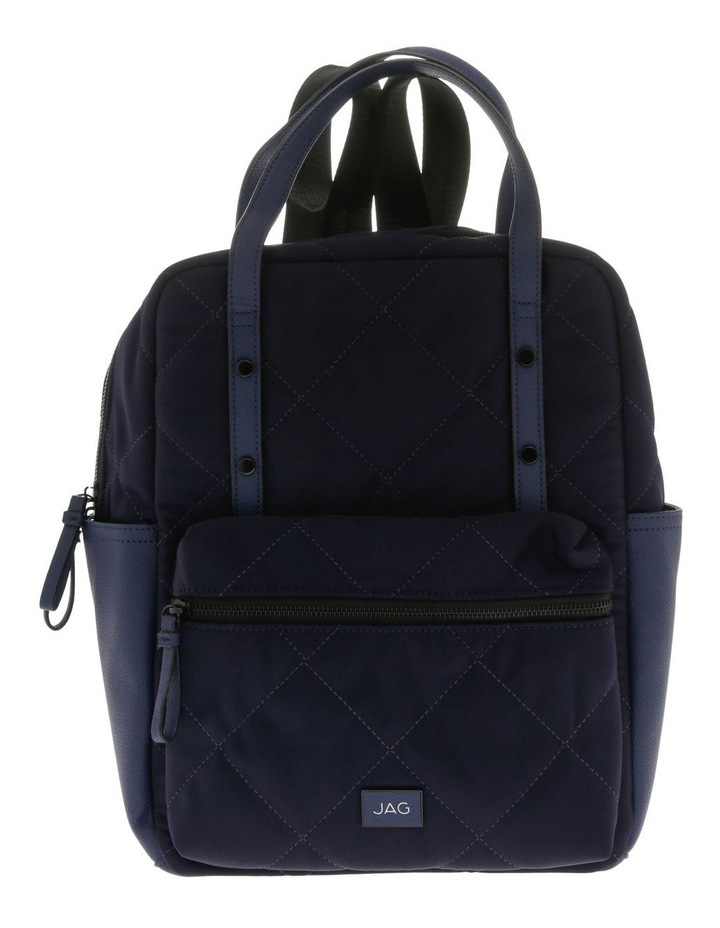 Elyse Laptop Zip Around Backpack image 1