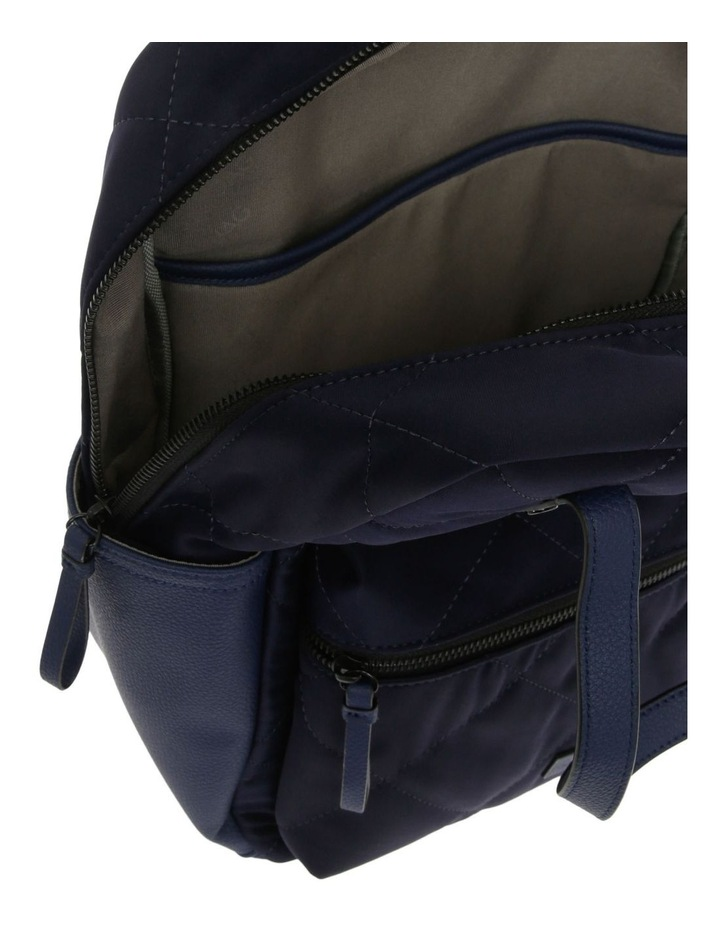 Elyse Laptop Zip Around Backpack image 4