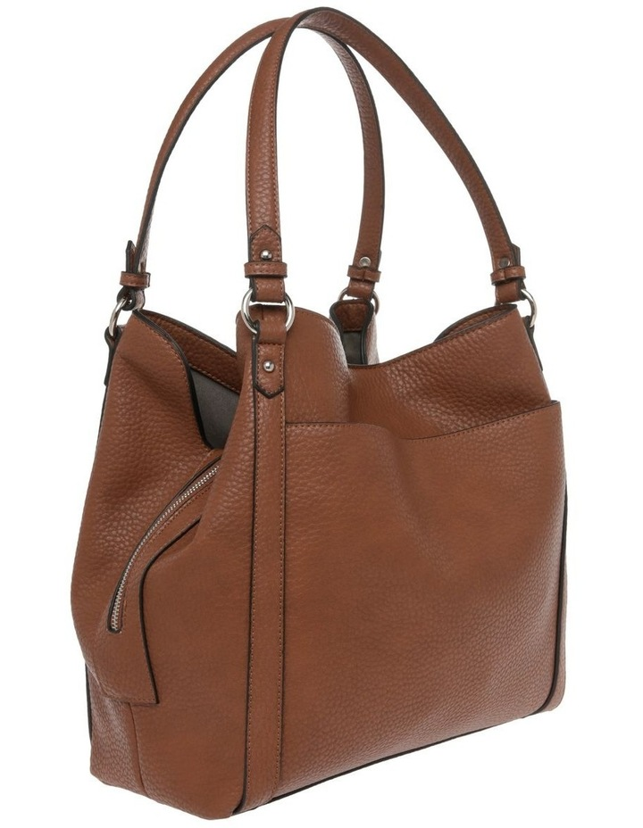 Laura Double Handle Tote Bag image 2