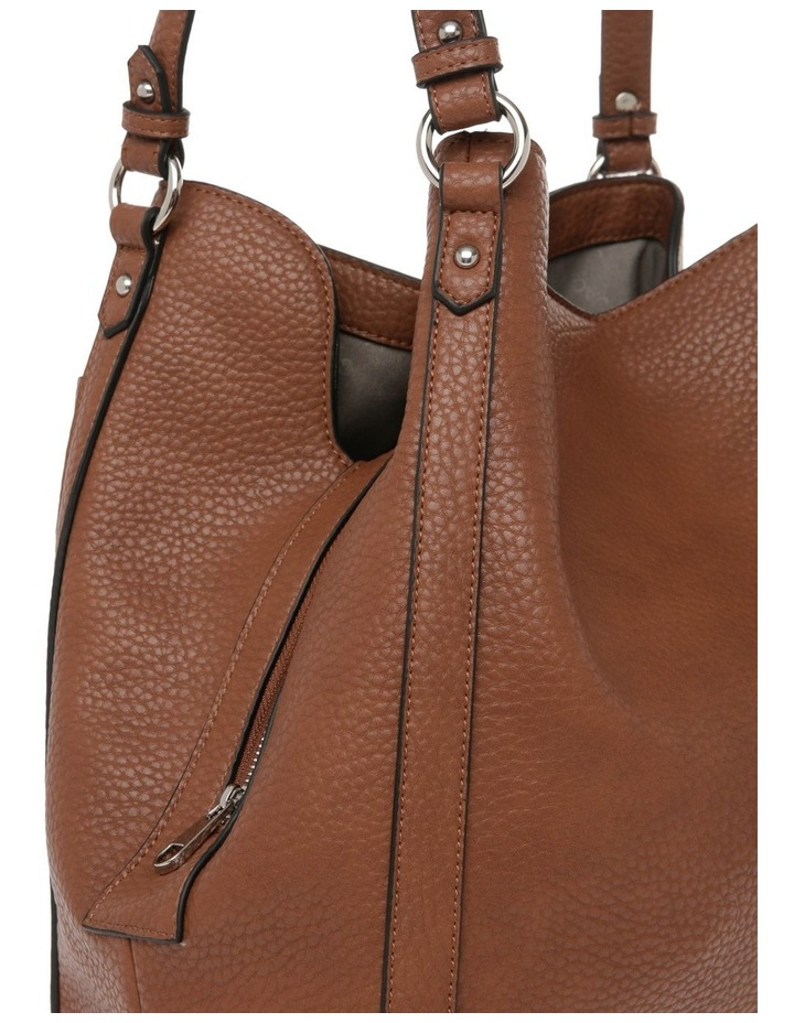 Laura Double Handle Tote Bag image 3