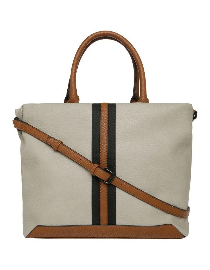 Teagan Double Handle Tote Bag image 1
