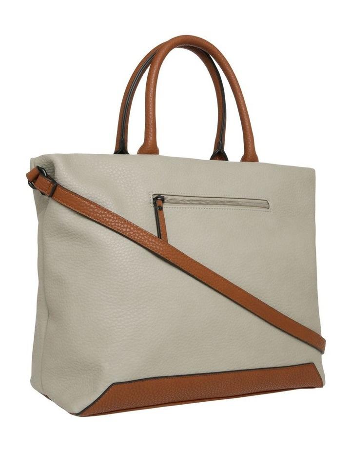 Teagan Double Handle Tote Bag image 2