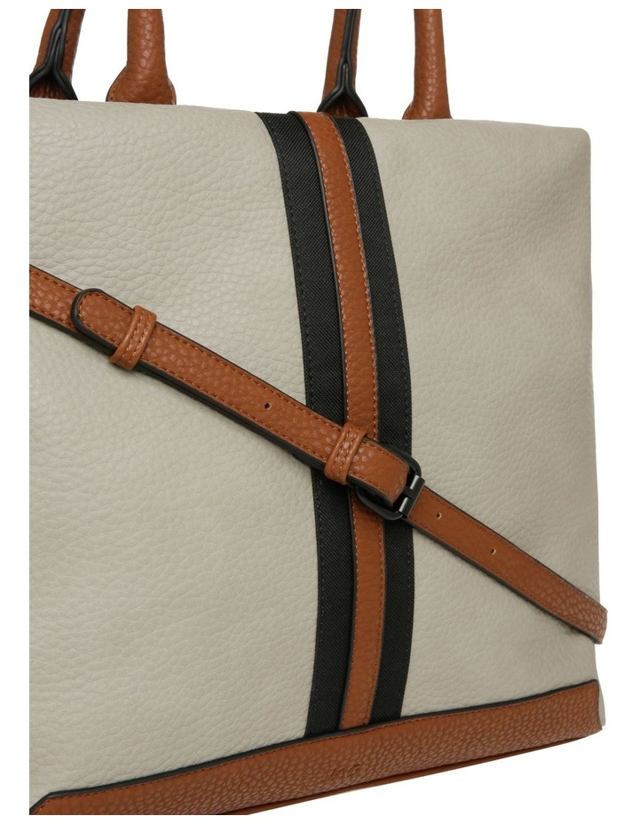 Teagan Double Handle Tote Bag image 3