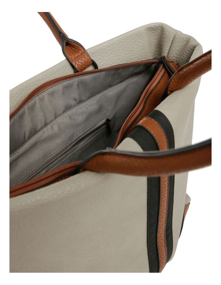 Teagan Double Handle Tote Bag image 4