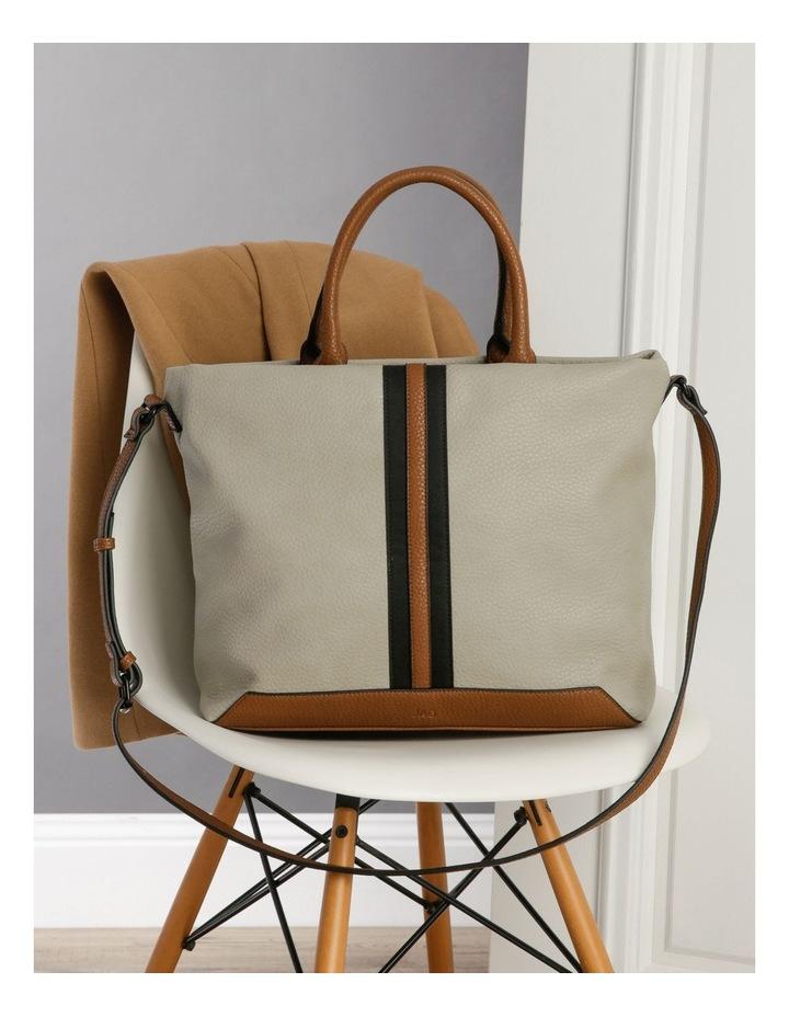 Teagan Double Handle Tote Bag image 5