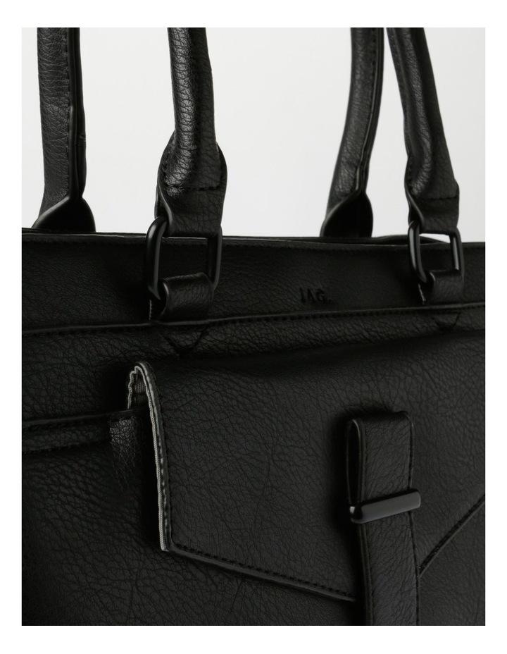 Heather Double Handle Tote Bag image 3