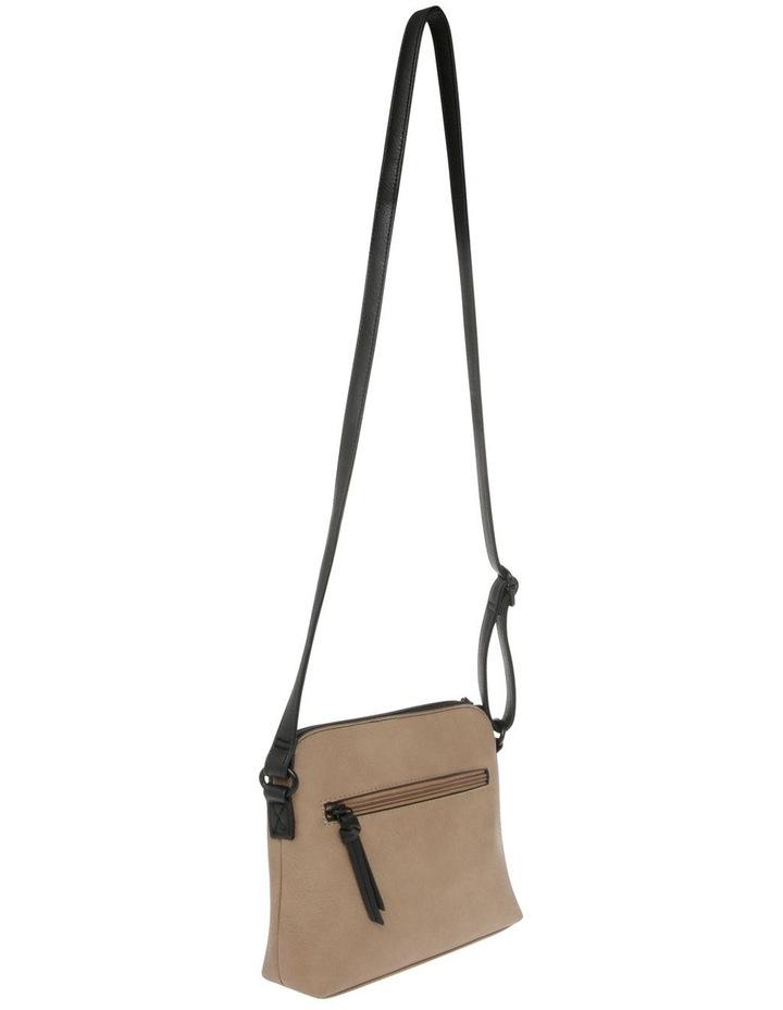 Heather Zip Top Crossbody Bag image 2